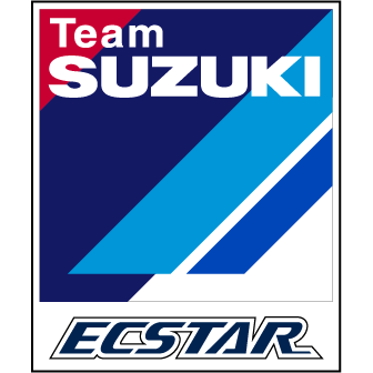 Logo Team SUZUKI ECSTAR