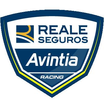 Logo Reale Avintia Racing