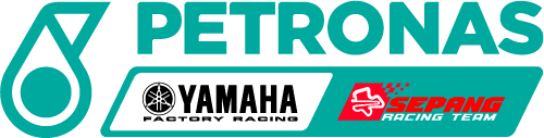 PETRONAS Yamaha SRT Logo