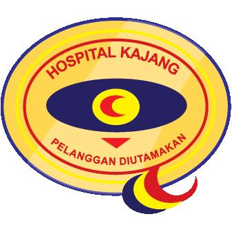 Logo Hospital Kajang