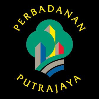 Logo Perbadanan Putrajaya - Dark CMYK Color