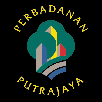 Logo Perbadanan Putrajaya - Dark Spot Color
