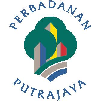 Logo Perbadanan Putrajaya Spot Color