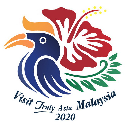Logo Visit Truly Asia Malaysia 2020