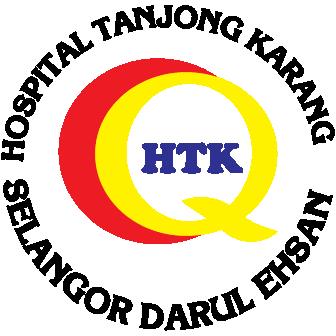 Logo Hospital Tanjong Karang - HTK