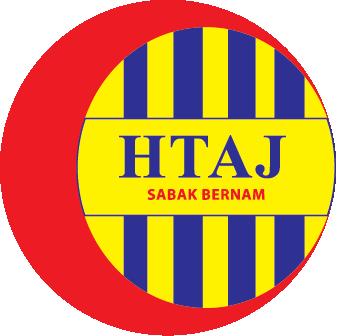 Logo Hospital Tengku Ampuan Jemaah Sabak Bernam
