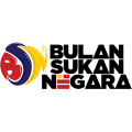Logo Bulan Sukan Negara - BSN 2019