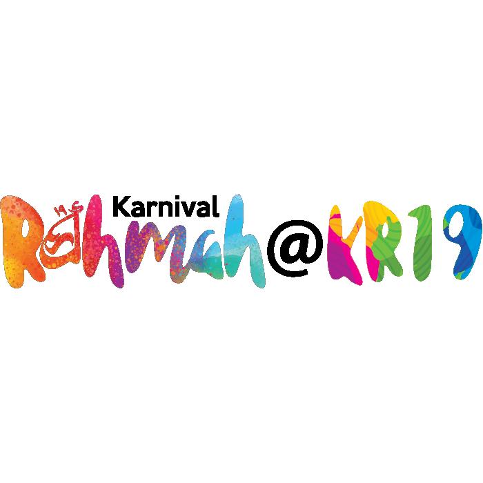 Logo Karnival Rahmah @ KR19