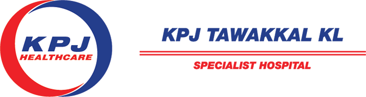 Logo KPJ Tawakkal KL Specialist Hospital