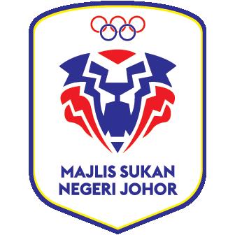 Vectorise Logo Majlis Sukan Negeri Johor New 2019 Vectorise Logo