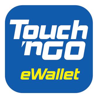 Logo Touch n Go eWallet
