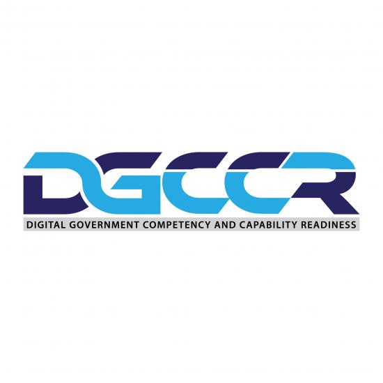 Logo DGCCR
