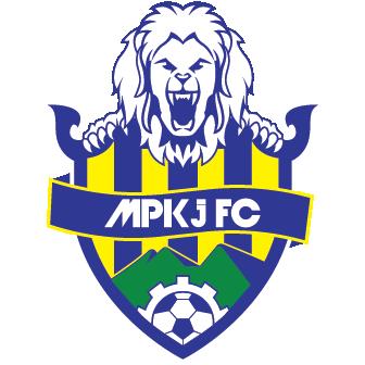 Logo MPKj FC (Majlis Perbandaran Kajang FC)
