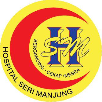 Logo Hospital Seri Manjung - HSM