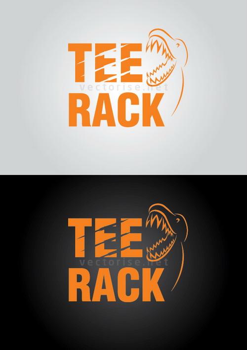 Tee Rack 3