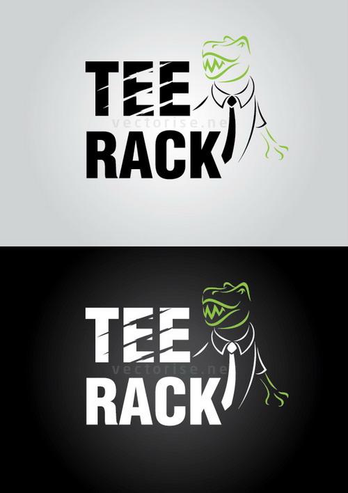 Tee Rack 3b
