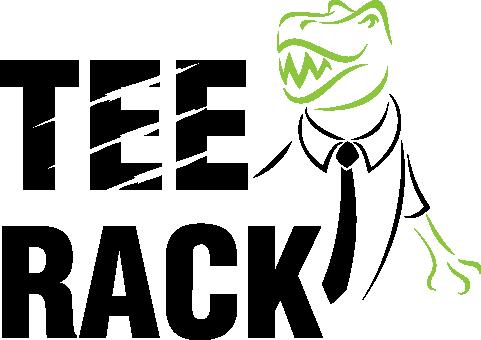 Tee Rack Logo