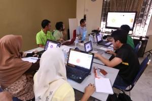 Kelas Belajar Adobe Illustrator CC