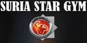 Suria Star Gym - jpeg