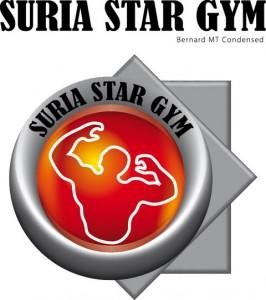 Suria Star Gym - vectorise final