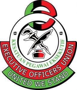 Logo Kesatuan Pegawai Eksekutif - KEPAK