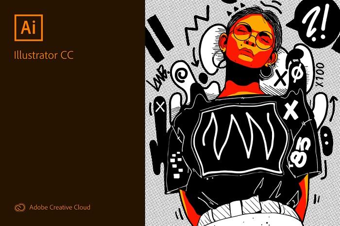 Belajar Adobe Illustrator CC 2019