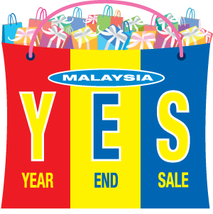 TIPS SHOPPING YEAR END SALES !