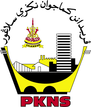 Perbadanan Kemajuan Negeri Selangor - PKNS | Vectorise