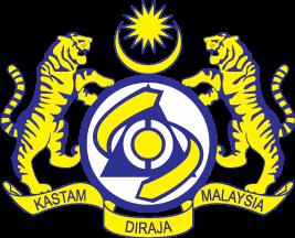 Kastam Diraja Malaysia Vectorise