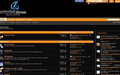 Vectorise Forum