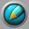 Serif DrawPlus icon 100