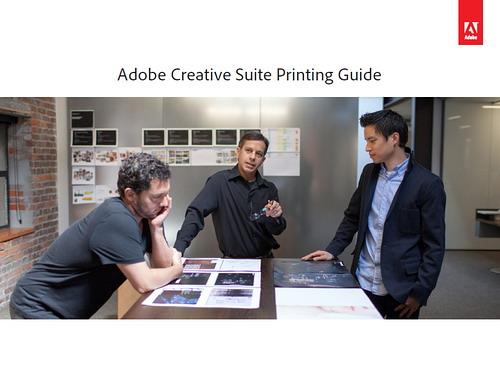Adobe Printing Guide
