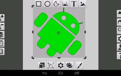 Free Vector Graphic Apps for Android