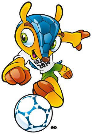 2014 FIFA World Cup Brazil™: Papua New Guinea-New Zealand ...