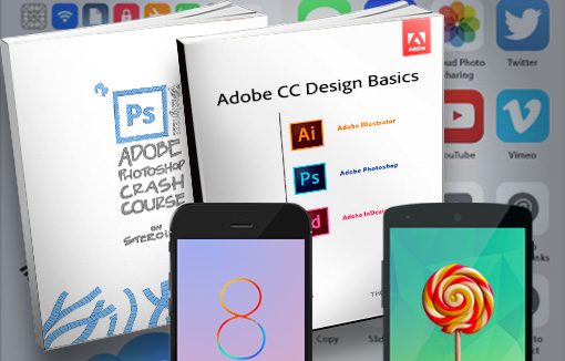 Adobe Design Book