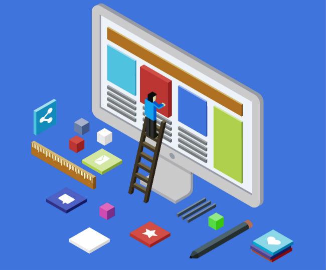 Free Designer Tools Online - Web builder