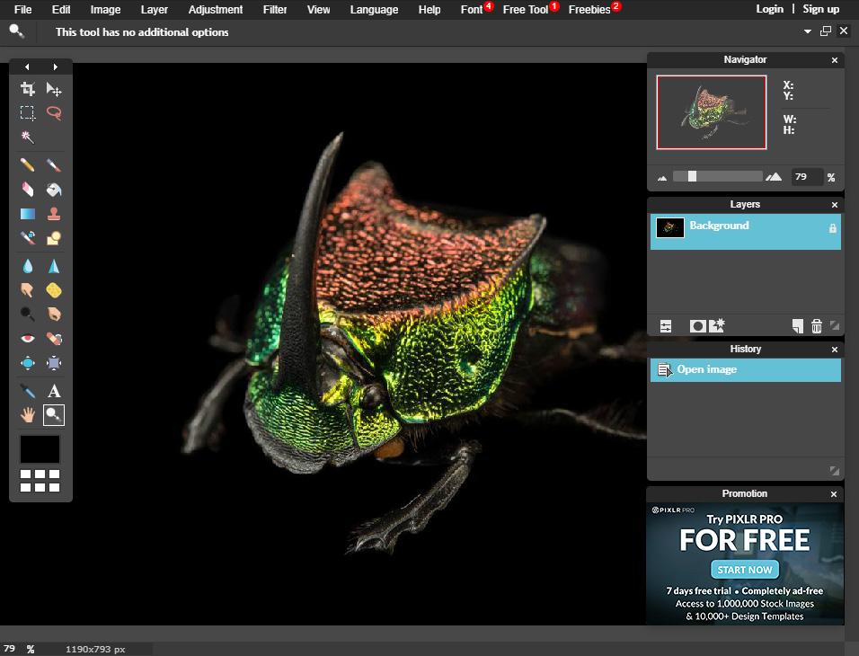 Pixlr Best Free Online Photo Editor
