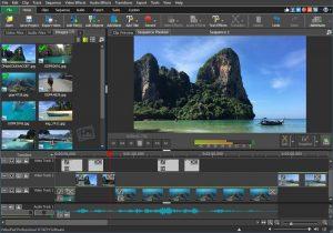 VideoPad Free Video Editing Software No Watermark