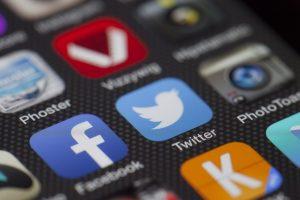 Social Media Marketing SMM