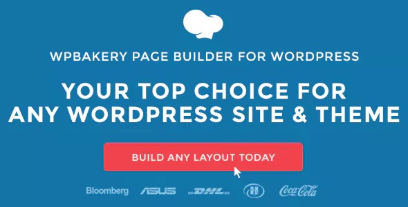 Top Page Builder