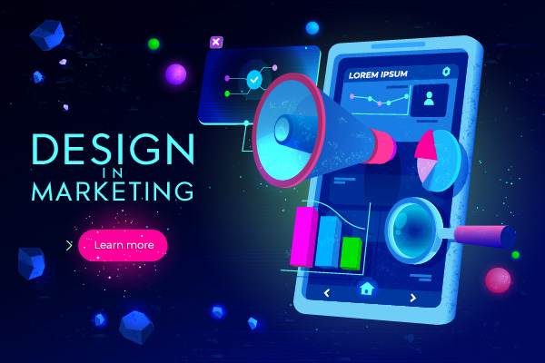 Design in Marketing