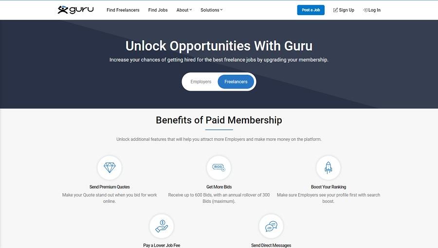 Crowdsourcing Platform Guru