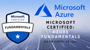 Microsoft-AZ-900-Certification-Exam