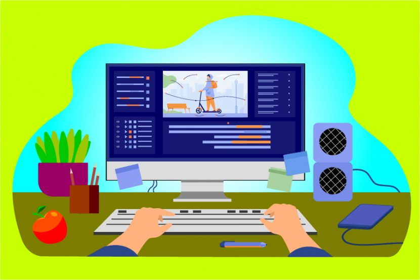 Free Online Video Editor 2021