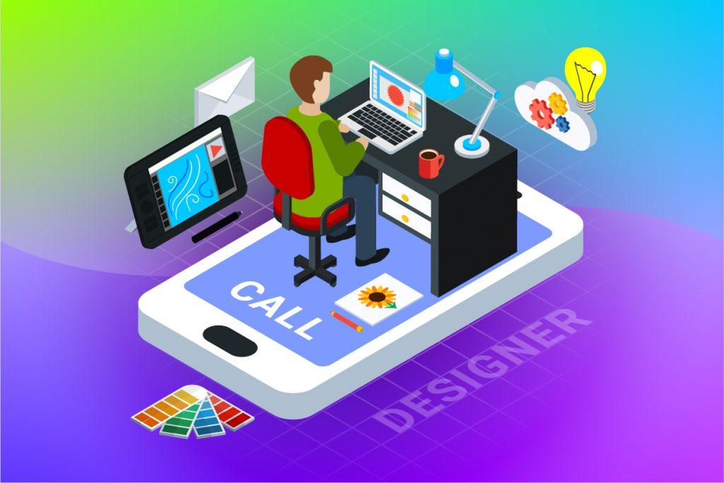 Make Money Freelance Designer